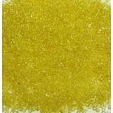 Прозрачный желтый перламутр