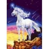 Алмазная мозаика «Звездный конь» 30х40